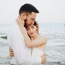 Wedding photographer Aleksandr Shmigel (wedsasha). Photo of 08.02.2018