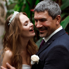 Wedding photographer Aleksandr Stepanov (stepanovfoto). Photo of 27.07.2018