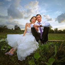 Wedding photographer Evgeniy Mezencev (Mezentseff). Photo of 02.09.2013