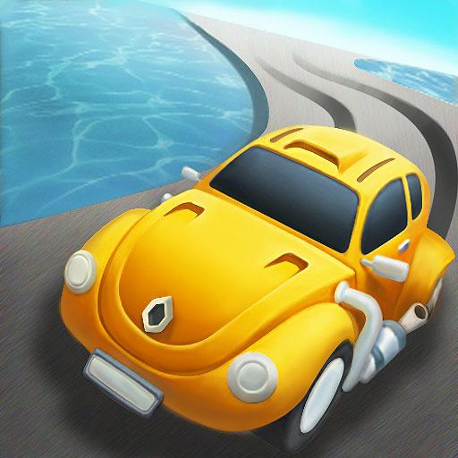 Drift Racing APK Cracked Download