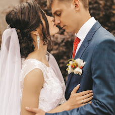 Wedding photographer Irina Skulina (iriwa24). Photo of 20.07.2018