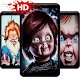 chucky doll wallpaper hd (app)