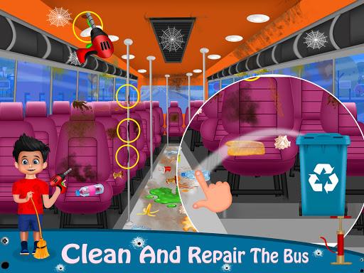 City Cleaning Mania 2020 1.6 screenshots 9