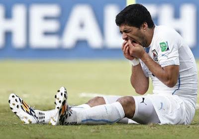 """Puyol tevreden met komst Suarez: """"Maar kan en wil zijn actie niet goedpraten"""""""