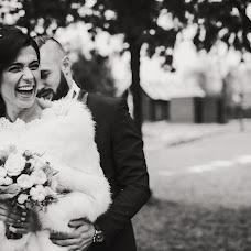 Wedding photographer Ulyana Khristacheva (homsa). Photo of 25.04.2016
