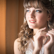Wedding photographer Tatyana Semenova (Semenova02). Photo of 11.11.2015