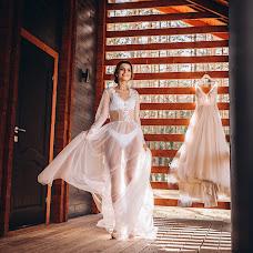 Wedding photographer Natalya Volkova (NatiVolk). Photo of 31.07.2018