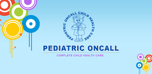 Pediatric Oncall - Apps on Google Play