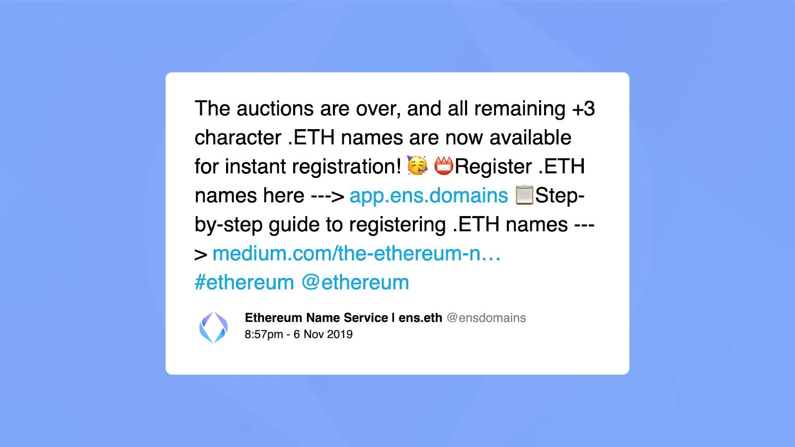 how to register cryptocurrency name