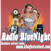 Radio Blue Night