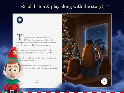 MYER:The Story of Santa's Star- screenshot thumbnail