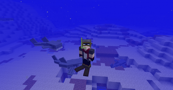 SharkCraft 2 screenshot 9