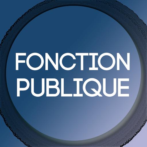Concours Fonction Publique Icon