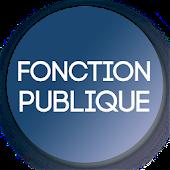 Concours Fonction Publique