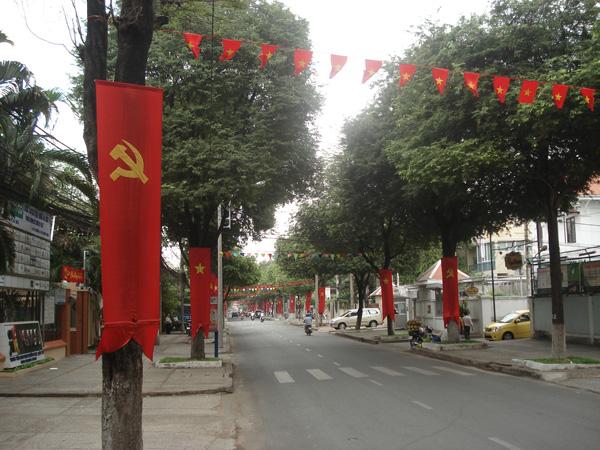 República Socialista de Vietnam Aniversario-comunista-3