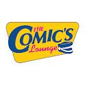 The Comics Lounge icon
