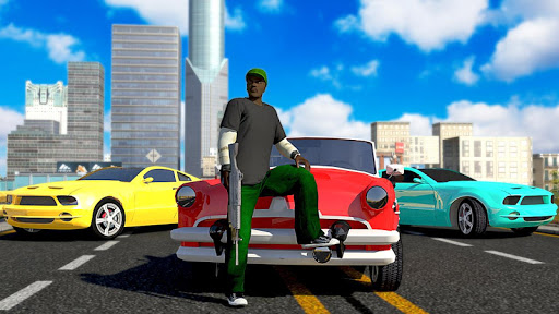 Real Gangsters Auto Theft apkpoly screenshots 6