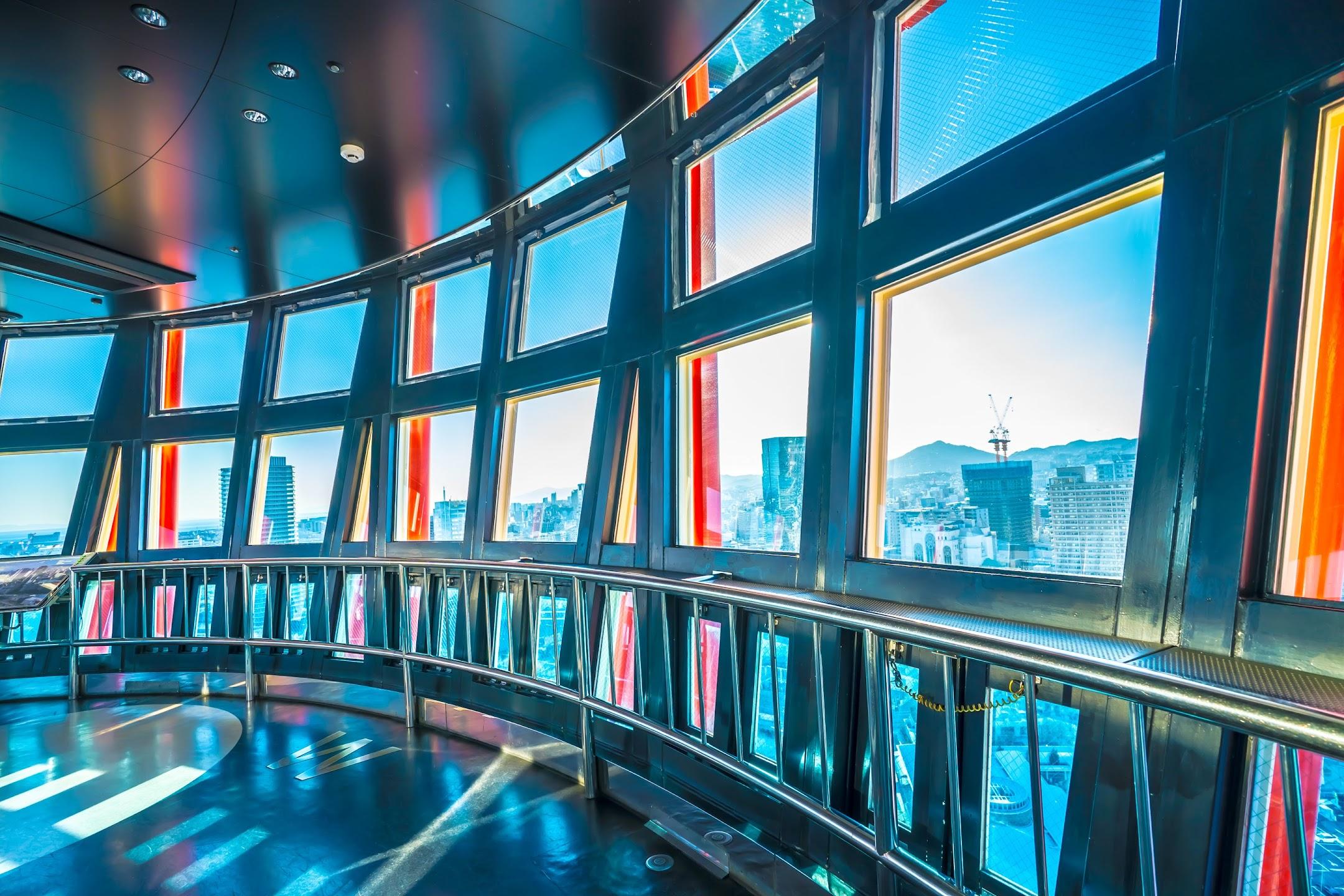 神戸ポートタワー5