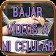 Bajar Videos a mi Celular Tutorial Gratis y Facil Download on Windows