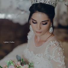 Fotógrafo de bodas Aydemir Dadaev (aydemirphoto). Foto del 24.07.2017