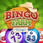 Bingo Farm Ways: Free Bingo Game – Live Bingo icon