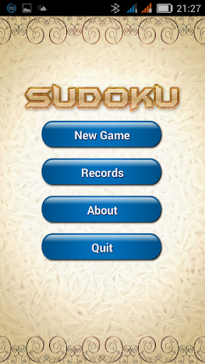 Sudoku Mini - Small Game 2015