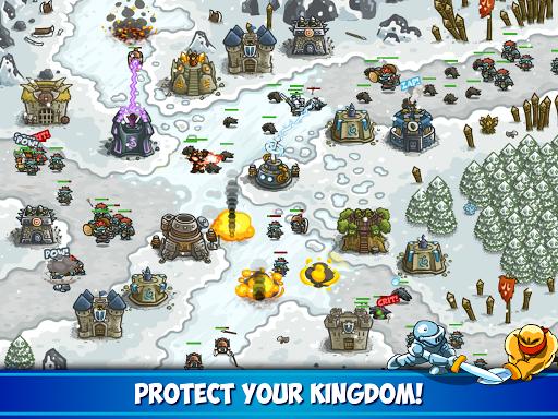 Kingdom Rush - Tower Defense Game  screenshots 12