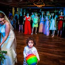 Wedding photographer Nicu Ionescu (nicuionescu). Photo of 18.09.2018