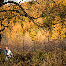 Wedding photographer Ignat Plotnickiy (Ignat). Photo of 05.04.2016