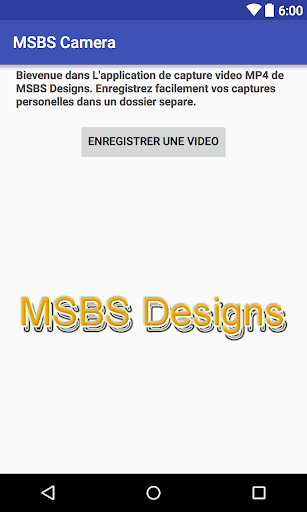 EMiSPHERE MP4 Cam