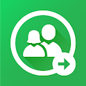 Click to Chat - Open Chat for WhatsApp icon