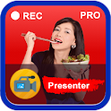 ASMR FoodVlog - Video Maker Pro icon