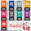 dr radio app fm dab Denmark free live APK