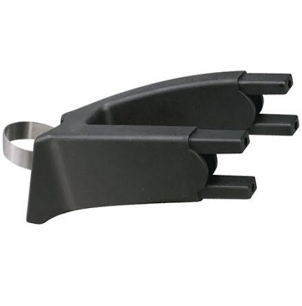 KLICKfix Setestangfeste for sykkelstyreadapter Ø25-32mm
