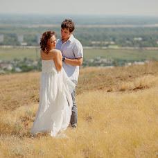 Wedding photographer Yuliya Peregudova (Fleurty). Photo of 03.06.2015