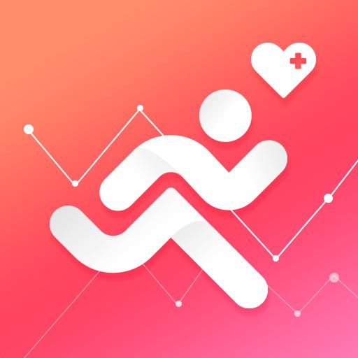 Walking App zum Abnehmen