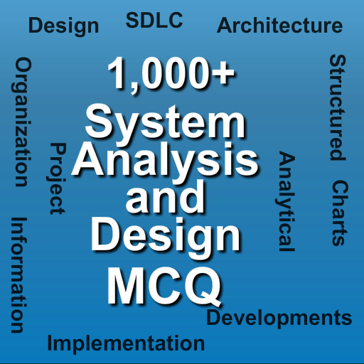 Download System Analysis and Design MCQ 1.0.1 1