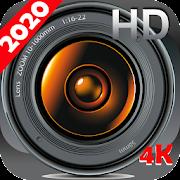 HD Camera High Quality HQ Cam