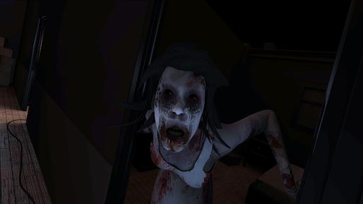 Sophie's Curse: Horror Game 10.0 screenshots 12
