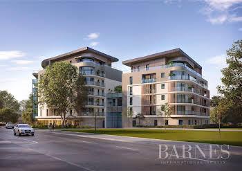 Appartement 4 pièces 92,86 m2