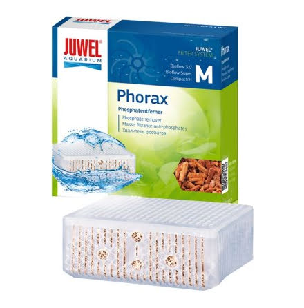 Filter Phoraxbioflow medium compact