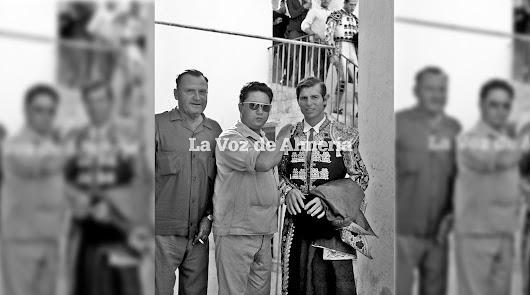 Matías Pérez y la pasión por el Cordobés