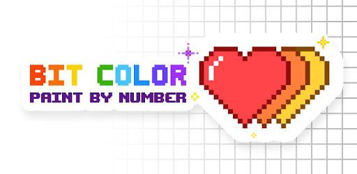 Pixel Art Juego De Colorear Y Dibujar Artísticos Revenue