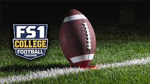 FS1 College Football Pregame thumbnail