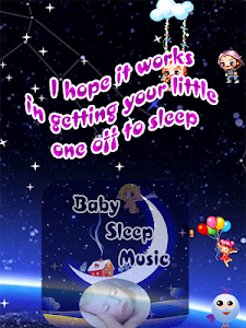 Baby sleep music screenshot 3