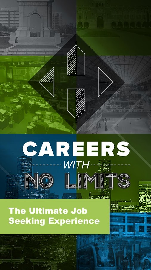 Careers with No Limits- screenshot