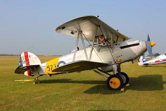 Photo: Hawker Nimrod Mk1