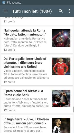 notizie sportive