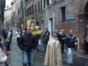 Photo: Statue of Saint Caterina