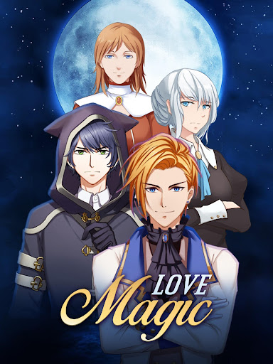 Otome Game: Love Mystery Story  captures d'écran 1